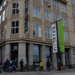 Filmhuset eller Cinemateket kan spores tilbage til dengang hvor København var kulturhovedsstad i 1996