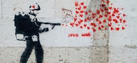 EU i krig og kærlighed – afsnit 1